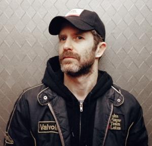 Photo of Andrew Orvedahl