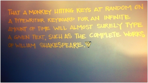 Photo of a quote by William Shakespeare
