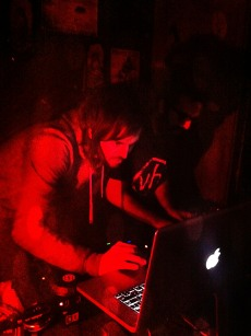 DJ Tyler Hayden