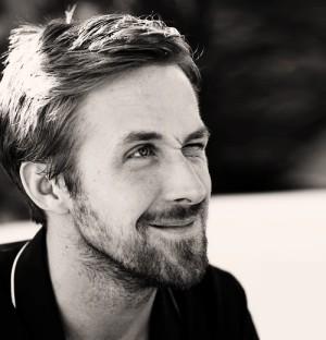 Photo of Ryan Gosling looking hott.