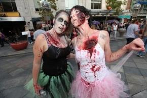 zombie crawl 7