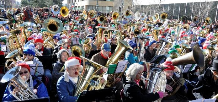 Tuba-Featured