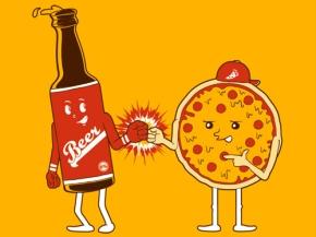 PizzaandBeer