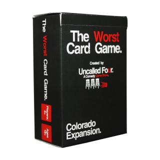 theworstcardgame