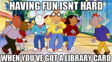 arthur-library